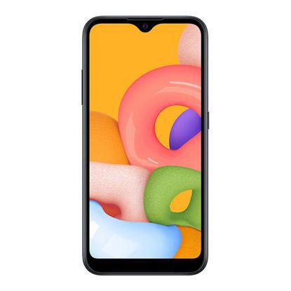 گوشی موبایل سامسونگ گلکسی A01 با ظرفیت 32 گیگابایت