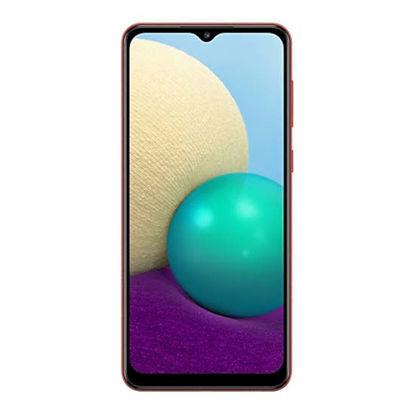 مشخصات، قیمت و خرید گوشی سامسونگ گلکسی A02 با ظرفیت 32 گیگابایت