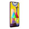 گوشی موبایل سامسونگ گلکسی M31 با ظرفیت 64 گیگابایت و رم 6 گیگابایت
