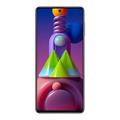 گوشی موبایل سامسونگ گلکسی M51 با ظرفیت 128 گیگابایت و رم 6 گیگابایت