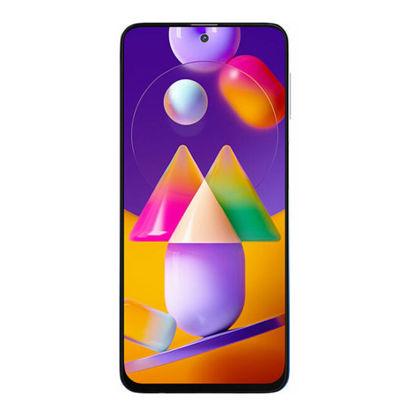 گوشی موبایل سامسونگ گلکسی ام 31 اس  با ظرفیت 128 گیگابایت و رم 6 گیگابایت