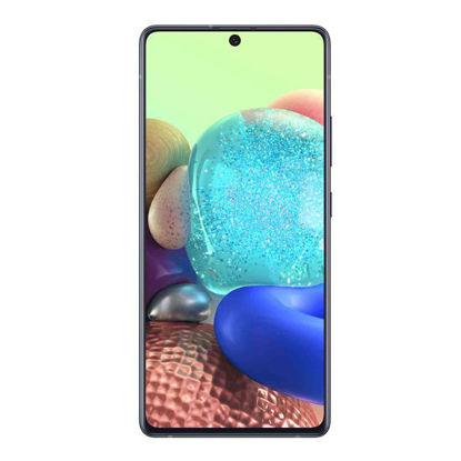 گوشی موبایل سامسونگ گلکسی A71 با ظرفیت 128 گیگابایت و رم 8 گیگابایت