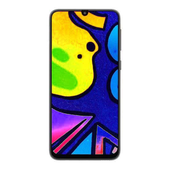 تصویر Samsung Galaxy M21s - 128GB