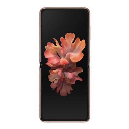 مشخصات، قیمت و خرید گوشی موبایل سامسونگ گلکسی زد فلیپ 5G z flip Samsung