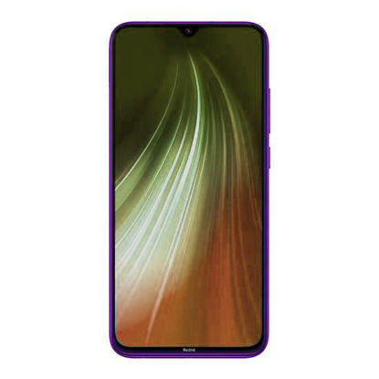 تصویر Xiaomi Redmi Note 8 - 4 / 128GB